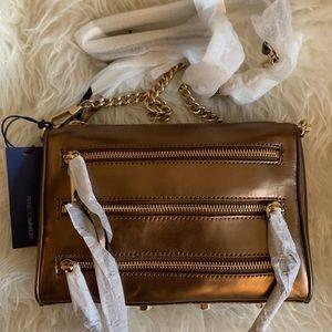 Rebecca Minkoff Mini 5 Zip Crossbody Bag